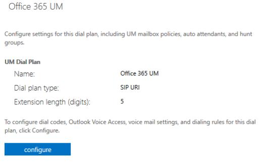 Subscriber access configure